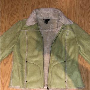 vintage looking jacket